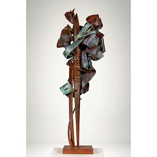 ALBERT PALEY Sculpture