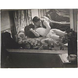 Brassai, photograph, c. 1932
