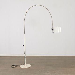 "Joe Colombo, ""Coupe"" floor lamp"