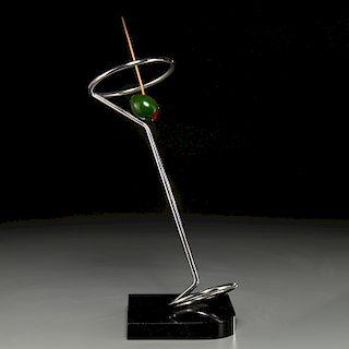 Claes Oldenburg, sculpture, 1983