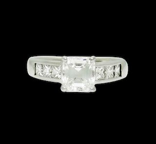 0ab9a9fe5 Catalog | Live Auction - CARTIER VCA DIAMOND GOLD RUSSIAN ANTIQUE ...