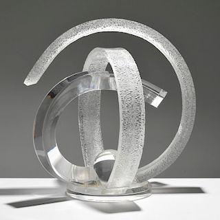 Shlomi Haziza Abstract Sculpture