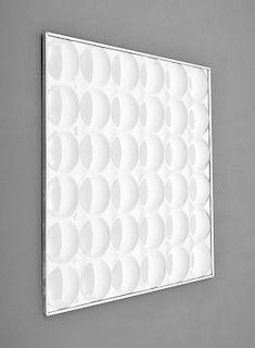 Turner Op Art Bubble Mirror/Panel