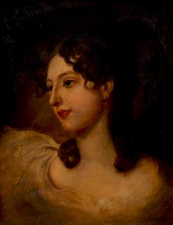 After Sir Thomas Lawrence, Lady Wedderbern