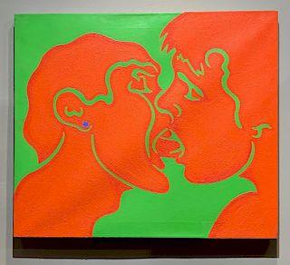 Mark Howard Painting