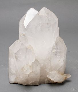 Quartz Rock Crystal Geode / Mineral Specimen