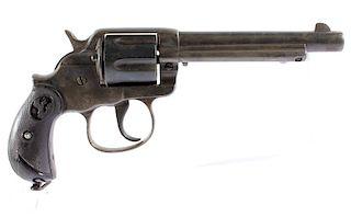 U.S Government Issue Colt 1878/1902 Revolver