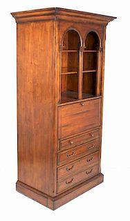 Seven Seas Secretary Cabinet by Hooker Furniture