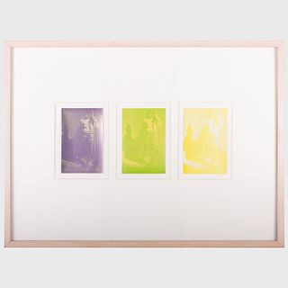 Joseph Beuys (1921-1986): Post Card