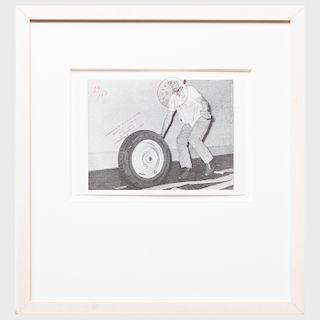 Joseph Beuys (1921-1986): Main Stream