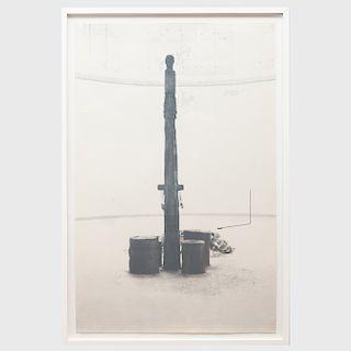 Joseph Beuys (1921-1986): Tramstop