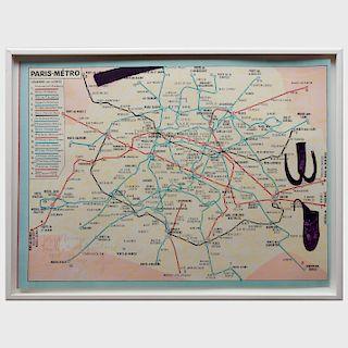 Joseph Beuys (1921-1986): Initiation Gauloise
