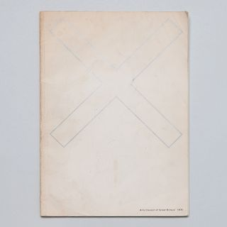 Joseph Beuys (1921-1986): The Chief and How to Explain Paintings to a Dead Hare