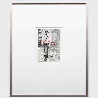 Joseph Beuys (1921-1986): La rivoluzione siamo Noi