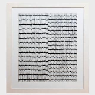 Mark Sheinkman (b. 1963): Untitled