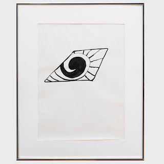Alexander Calder (1898-1976): Tapestries and Rugs, for Calder's Universe