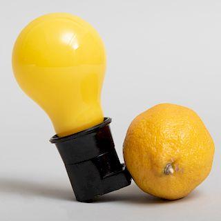 Joseph Beuys (1921-1986): Capri-Batterie