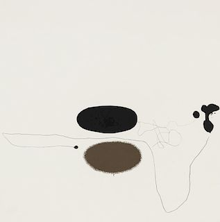 VICTOR PASMORE (1908-1998) SIGNED SERIGRAPH