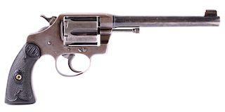 Colt Police Positive Special .32-20 WCF Revolver