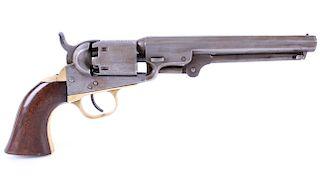 Colt Model 1849 Pocket .31 Percussion Revolver
