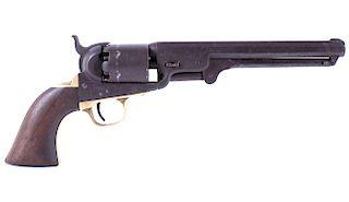 Colt Model 1851 Navy .36 Percussion Revolver
