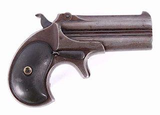 Remington Arms Type II O/U .41 Derringer 1880-1911