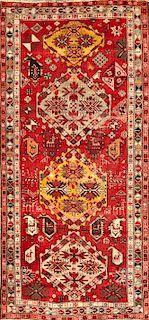 Caucasian Karabagh Oriental Rug