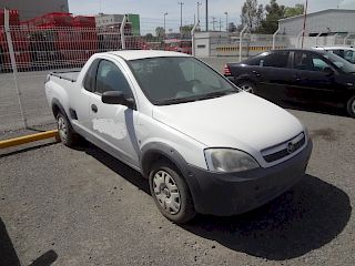 Pick up Chevrolet Tornado 2008