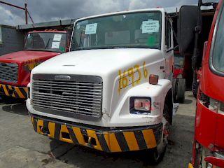 Chasis cabina Freightliner FL60 1998