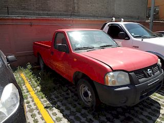 Pick up Nissan NP300 2011