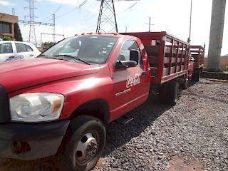 Camioneta Dodge Ram 4000 2009
