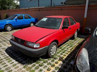 Automovil Nissan Tsuru 2011