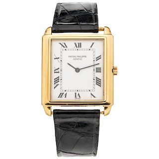 PATEK PHILIPPE REF. 3671 wristwatch.