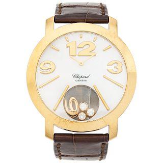 CHOPARD HAPPY DIAMONDS HAPPY SUN REF. 4176 wristwatch.