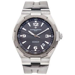 VACHERON CONSTANTIN REF. 47040 wristwatch.