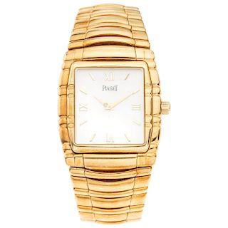 PIAGET TANAGRA REF. 17061 M 401 D wristwatch.