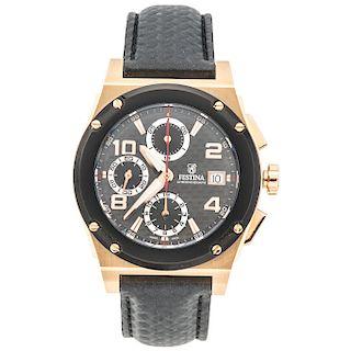FESTINA wristwatch.