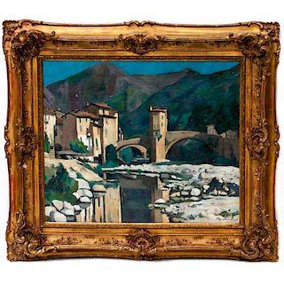 Rene Foidart (born 1888)