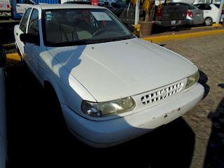 Automovil  Nissan Tsuru 2002