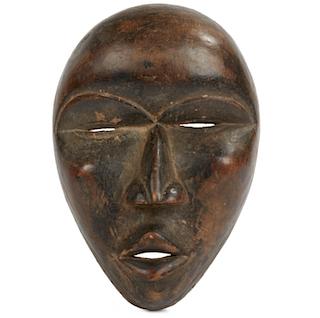 Dan Mask, Mid 20th Century