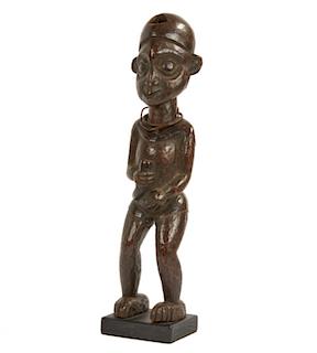 Cameroon Ancestor figure