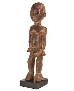Standing Lobi Figure