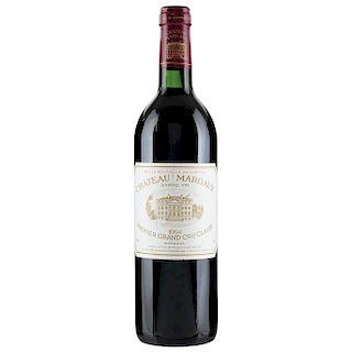 Château Margaux. Cosecha 1994. Grand Vin  Premier Grand Cru Classé. Margaux. Nivel: llenado alto.