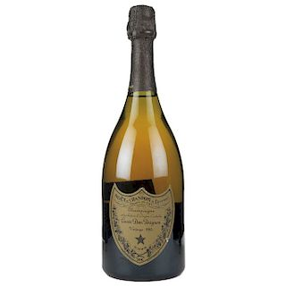 Cuvée Dom Pérignon. Vintage 1985. Brut. Moët et Chandon á Èpernay. France.
