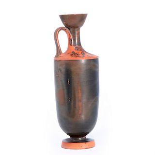 Etruscan Ewer.