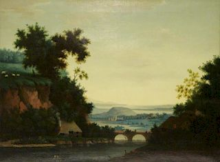 WILLIAM TOMKINS (ENGLISH, 1730-1792).