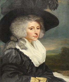 JOHN OPIE (ENGLISH, 1761-1807).