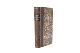 Isabelle, Arsene. Voyage a Buenos-Ayres et a Porto-Alegre, la Band-Oriental, les Missions d'Uraguay... Havre, 1835.