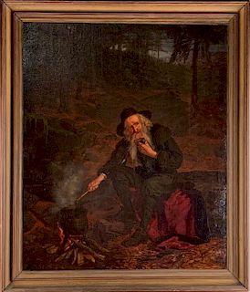 Oliver Ingraham Lay (American 1845-1890)