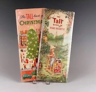 The Tall Book of Make Believe, selected by Jane Werner,